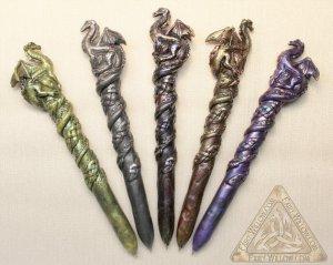 Celtic Dragon Pen