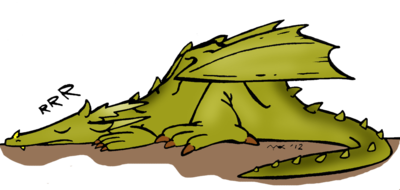 Image result for school of dragons sleeping dragon