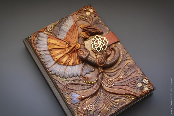 Dragon Journal Cover 2
