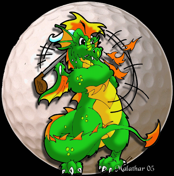 golf_dragon_by_malathar