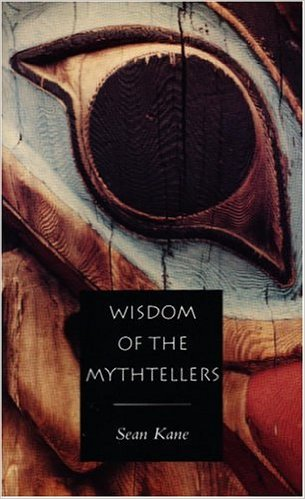 Wisdom of the Mythtellers Book Cover