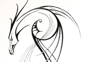 dragon_tattoo_by_alyzill~2