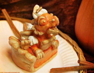 pumpkin_pie_dragon_whelp_by_mariecannabis-d32iqcp