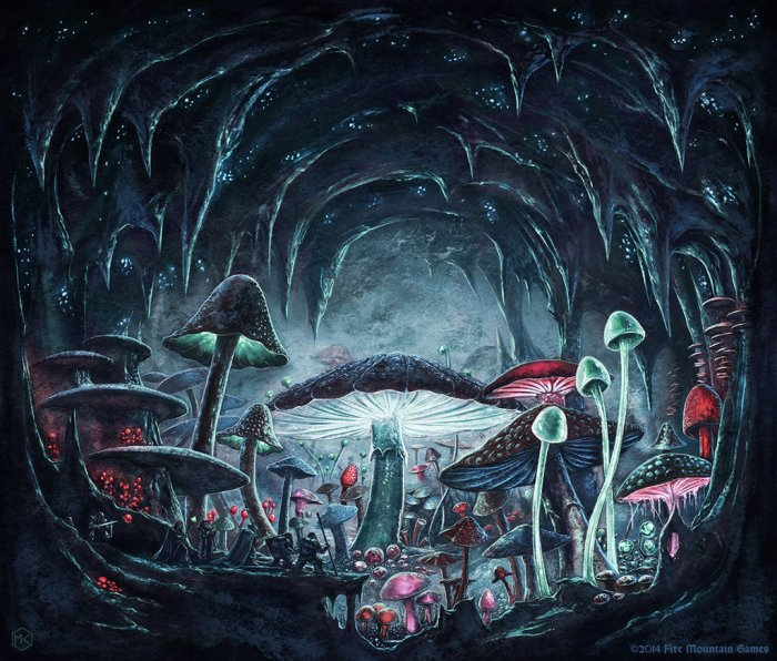 dark_frontier___into_the_fungal_jungle_by_spiralmagus