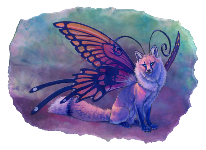 faerie_fox_by_hibbary