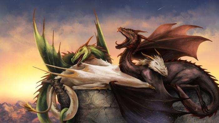 sleepy_dragons_by_vesssel
