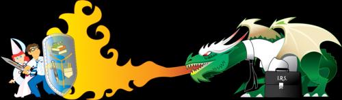 Tax Dragon