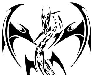 josh__s_dragon_tattoo_by_syker (detail)