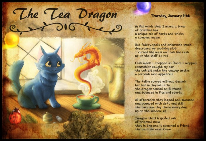 the_tea_dragon_by_c1nderellaman