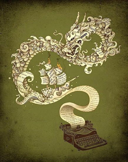 Unleashed Imagination by Enkel Dika