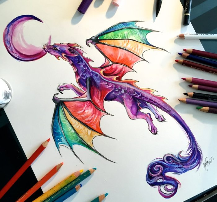 39__rainbow_dragon_tatoo_commission_by_lucky978-d8h7udu
