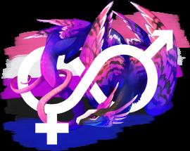 Genderfluid Pride