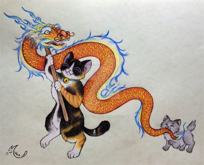 happy_year_of_the_dragon_by_crokittycats-d4nkp8d