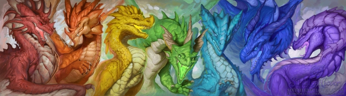 spectrum_of_dragons_by_the_sixthleafclover-d8gxbik