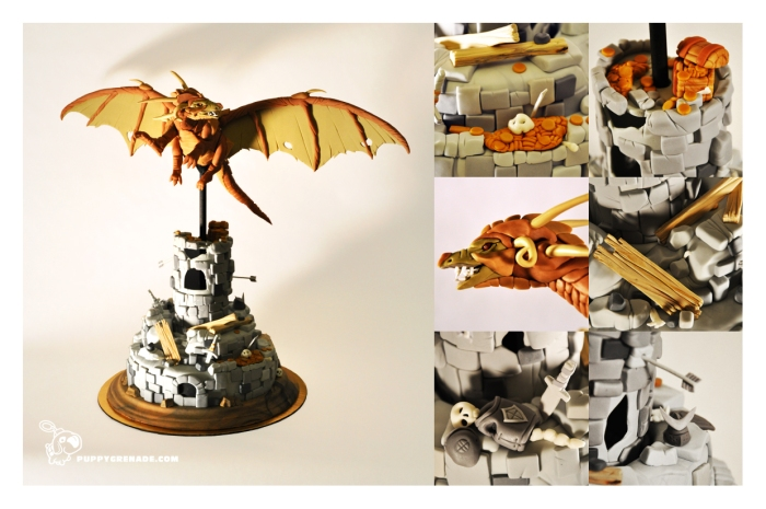 dragon_tower_cake_by_puppygrenade