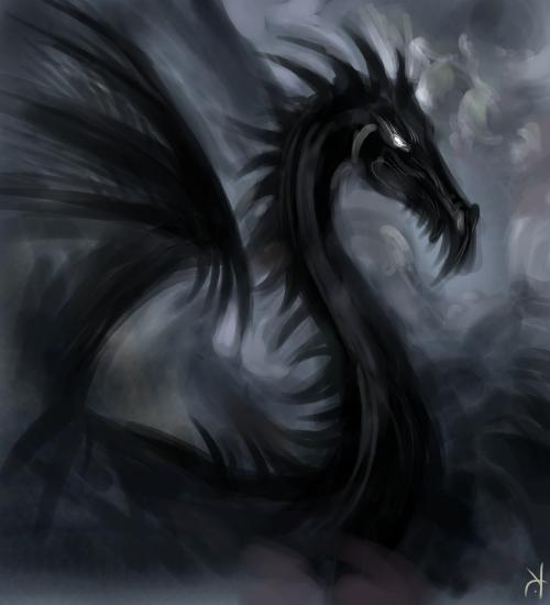 black_dragon
