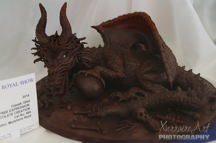 chocolate-dragon-by-madeliene-read-photo-by-barbara-ann