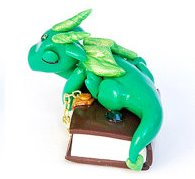sleeping-baby-green-bookwyrm