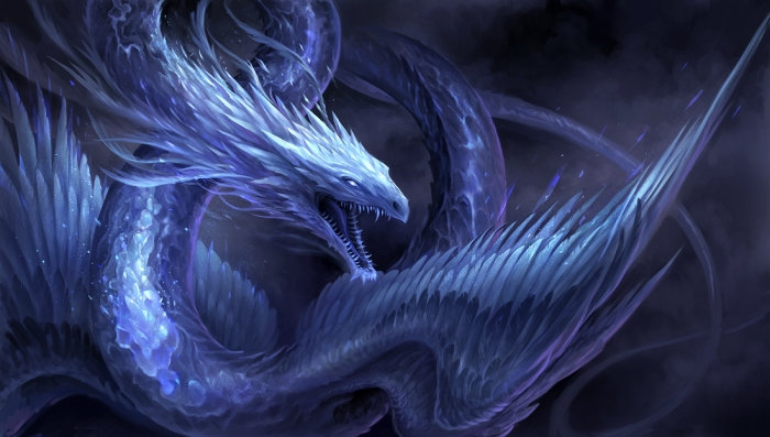 blue_crystal_dragon_by_sandara-d9t14kj