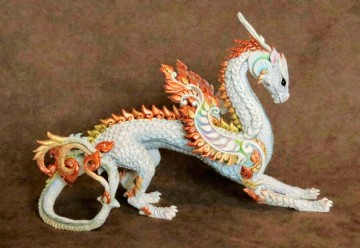 dragon_sculpture___painted_by_kimrhodes
