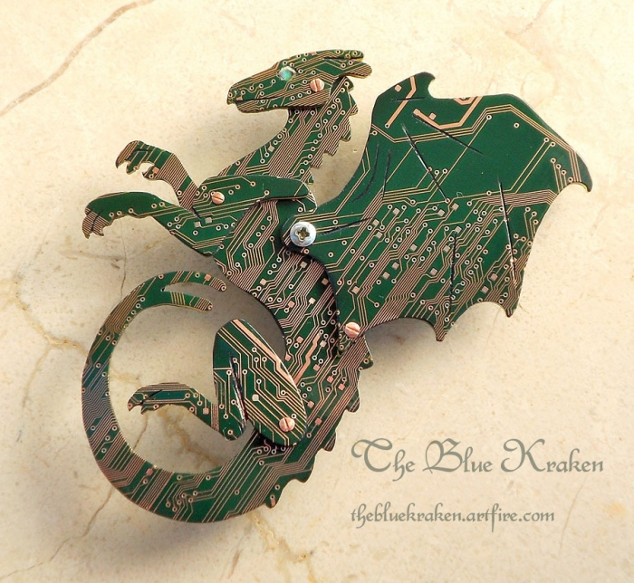 pern_circuit_board_dragon_by_thebluekraken