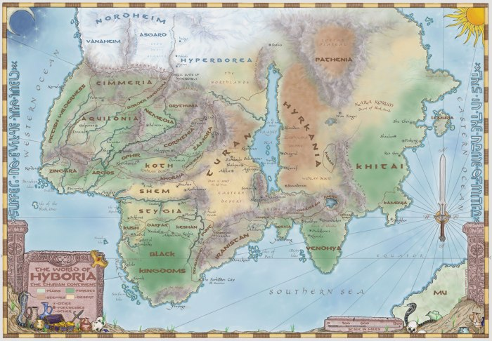 AoC-Map