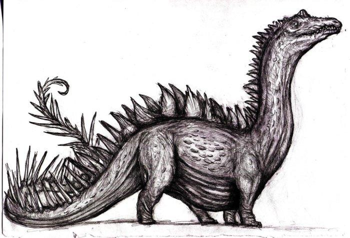 conan___hyborian_forest_dragon__retrosaurus_by_kingovrats