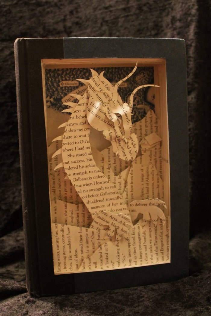 eragon_book_sculpture_by_wetcanvas
