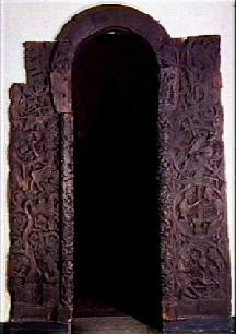 The Sigurd Portal