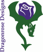 Dragonrose Designs Logo