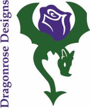 Dragonrose Designs Logo