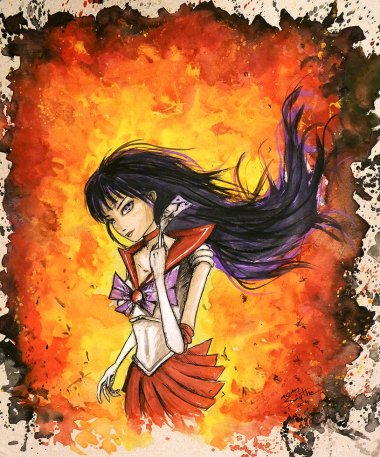 sailor_mars_by_adamscythe