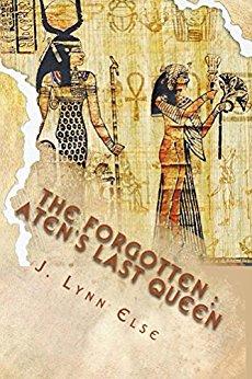 Else-The Forgotten-Aten's Last Queen