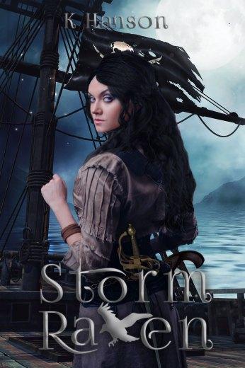 Hanson-Storm Raven