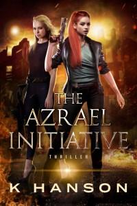 Hanson-The Azrael Initiative