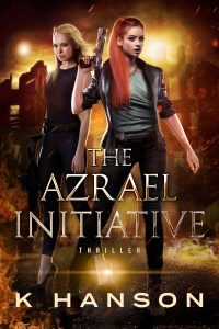 Hanson-The Azrael Initiative