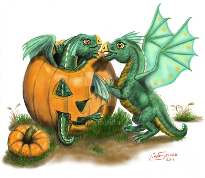 happy_halloween_dragonlings_by_artsy50