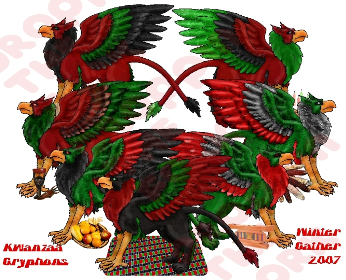 kwanzaa_gryphons_2007_by_lethe_gray