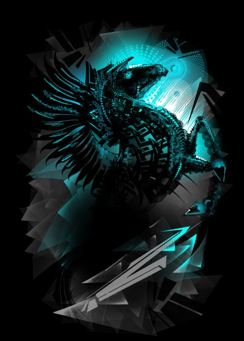 Pegasus by Alnavasord