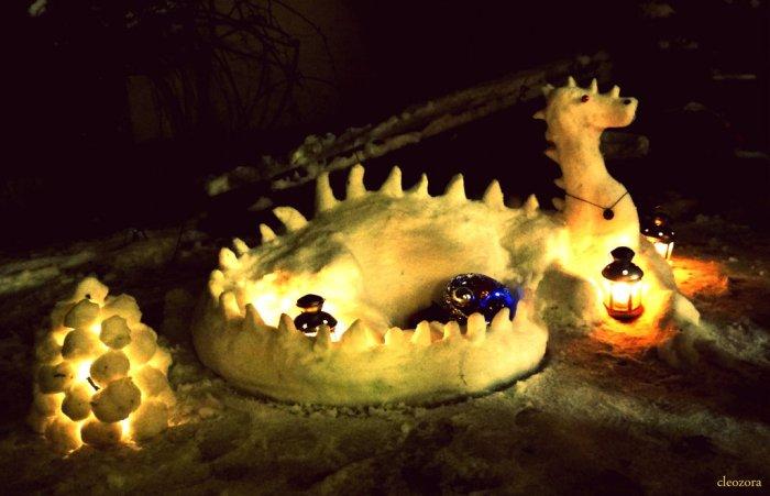snowsmaug_by_frederikelisabet