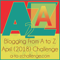 AtoZ 2018 – A is for Aldebaran and Antares by Yela