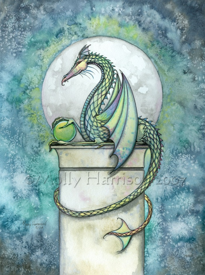 green_dragon_by_mollyh