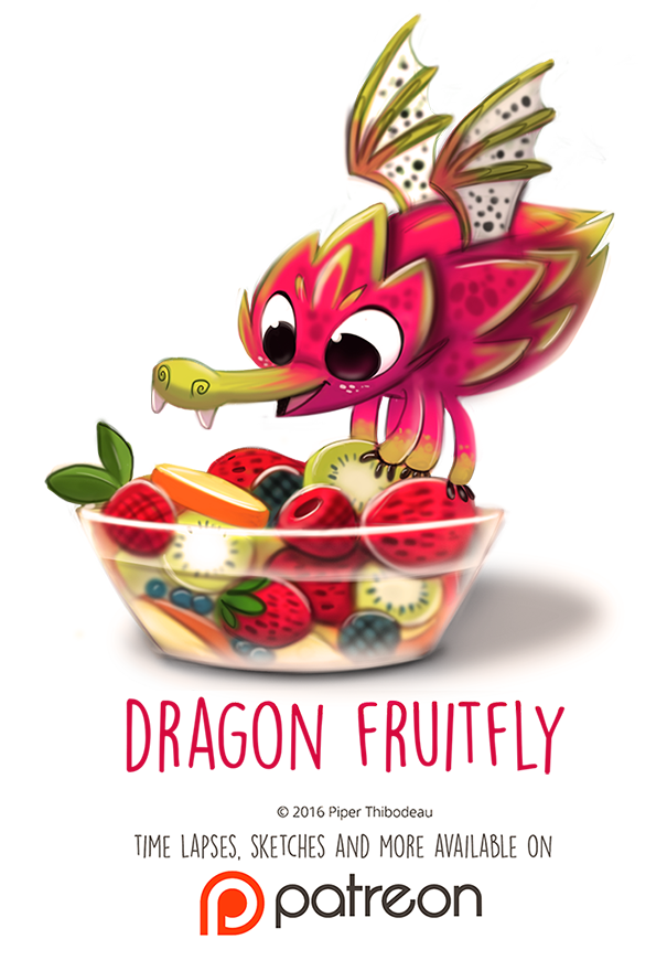 day_1423__dragon_fruitfly_by_cryptid_creations