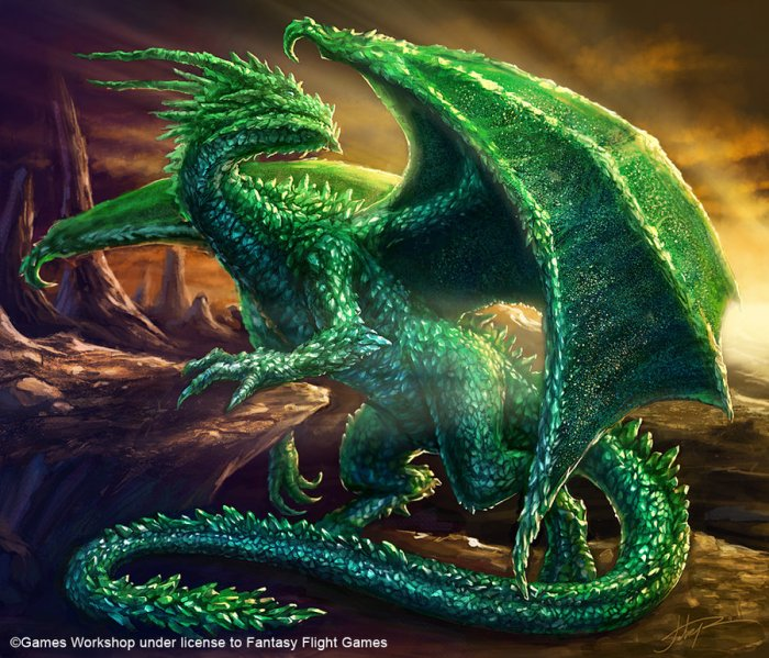 emerald_dragon_by_sumerky