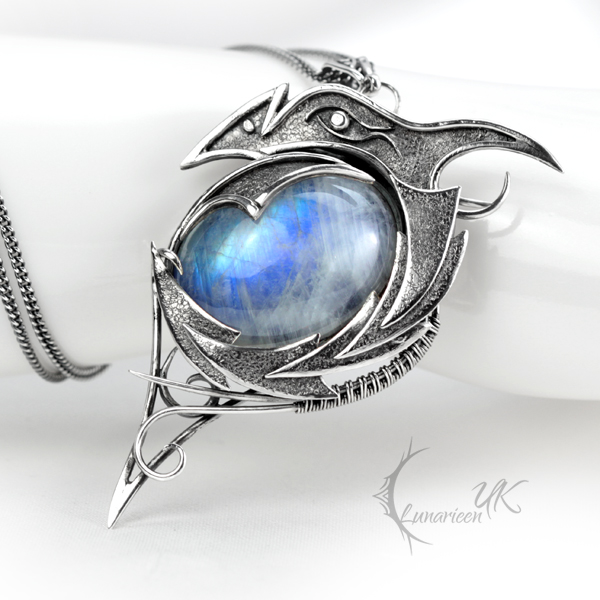 draco_vintiarth___silver_and_moonstone_by_lunarieen