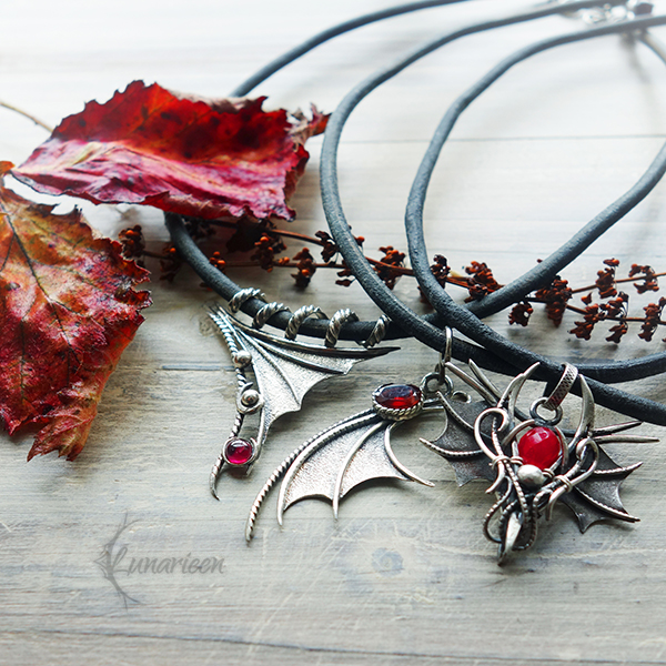 new_collection_chokers_dragons_style_by