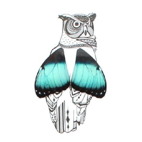 Isms Butterflies 03