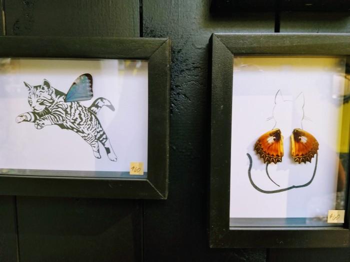 Isms Butterfly Art 05