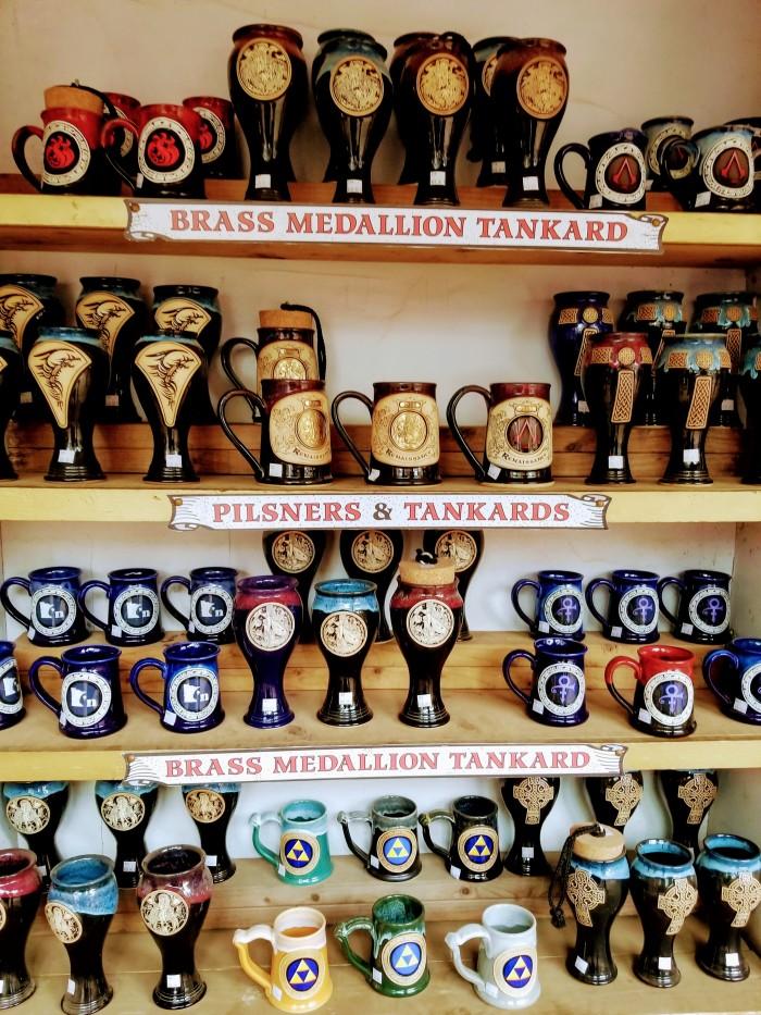 John Coiner Pottery 04