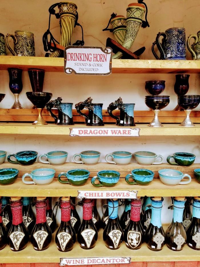 John Coiner Pottery 07